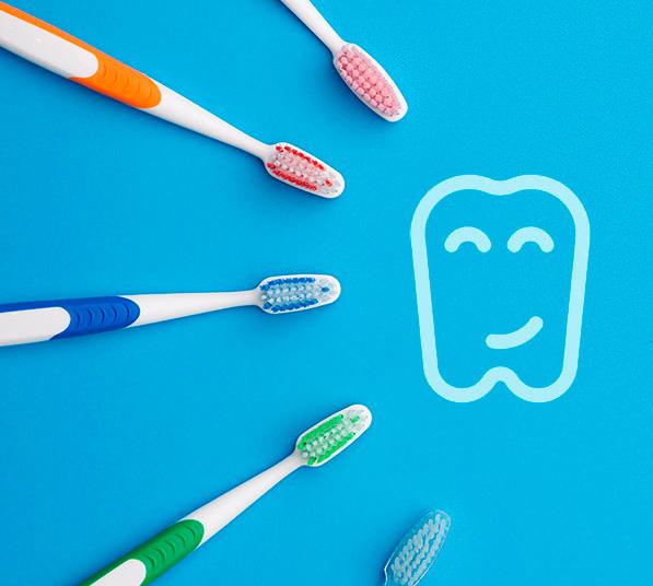 Limpieza dental en Huesca