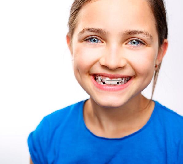 Ortodoncia infantil Huesca