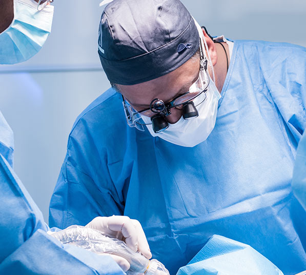 Cirugía periodontal