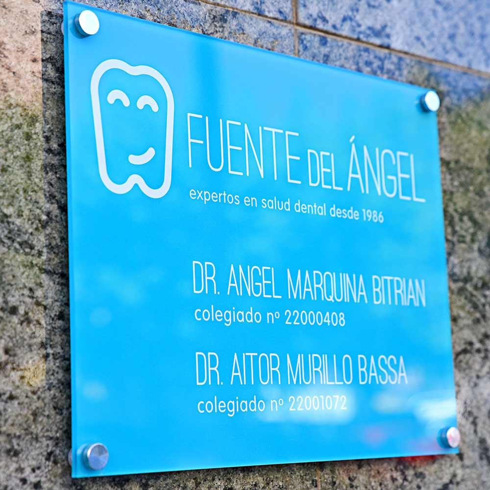 Doctores Fuente del Ángel