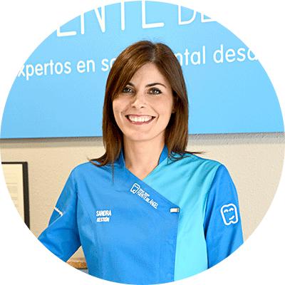 Sandra Ibaibarriaga