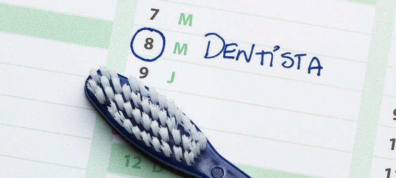 Motivos por los que debo acudir al dentista
