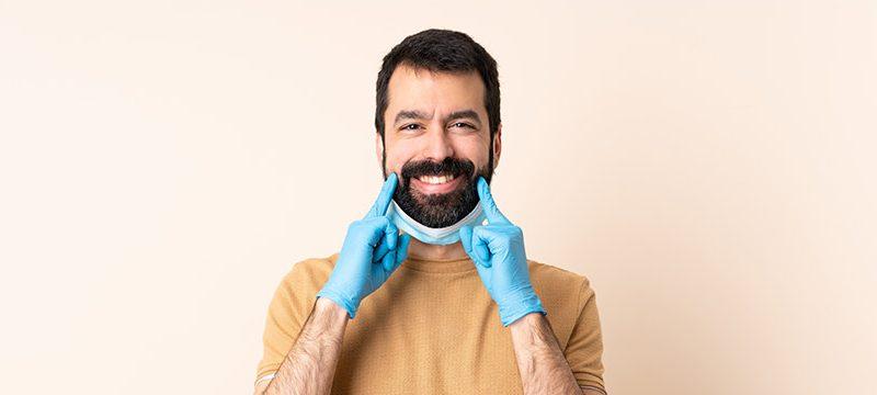 Recomendaciones para cuidar tus dientes durante la cuarentena